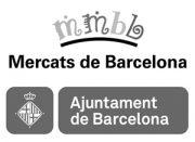 mercats de barcelona